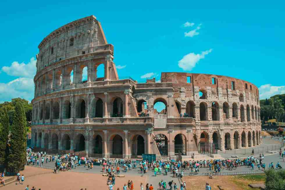 The Ultimate 3 Days in Rome Guide: How To See It All!