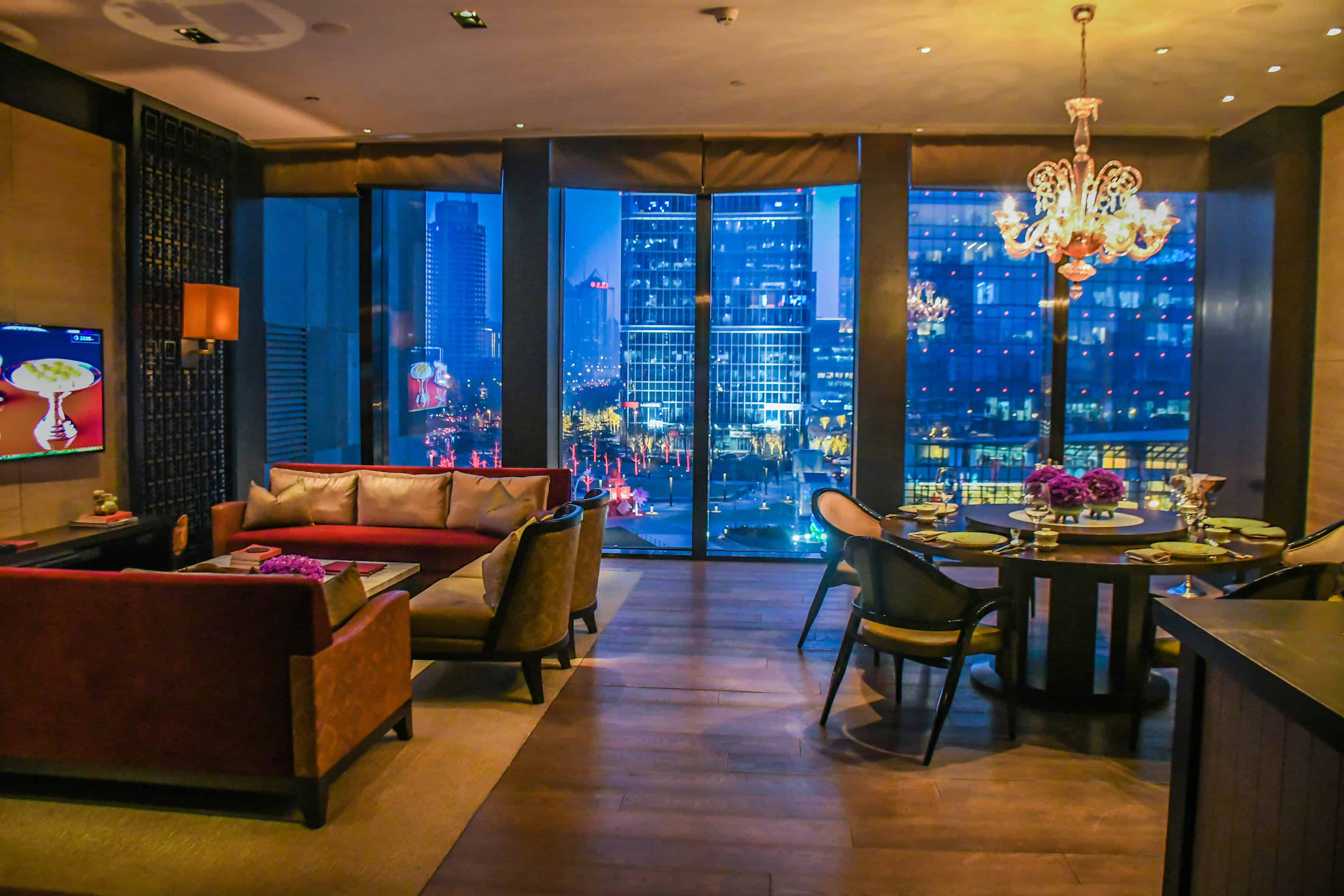 Checking In: The Rosewood Beijing - The Best Luxury Hotel in China
