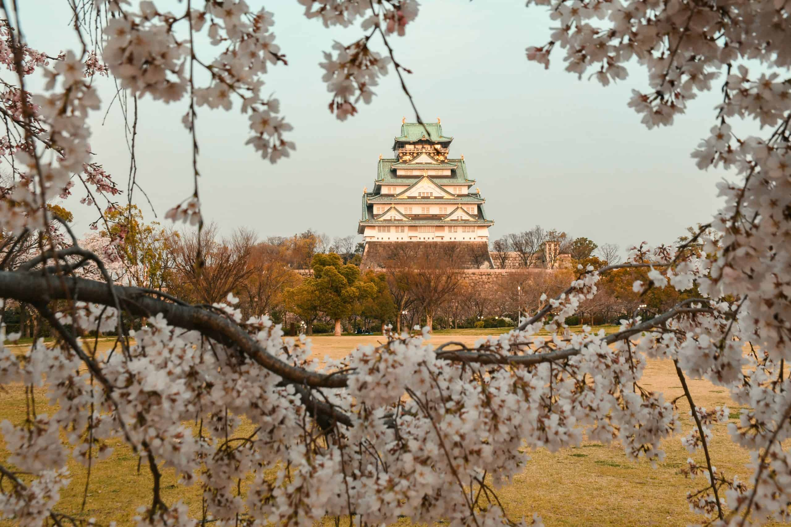 What to do in Osaka: an Amazing 4-Day Guide
