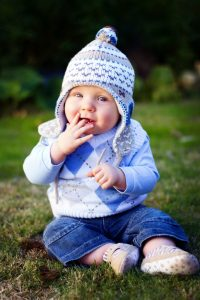 Baby Photography by Linda Hewell Photography