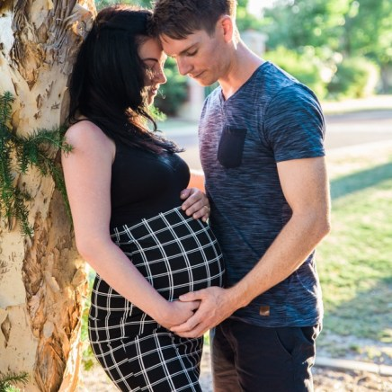 Location Maternity Photography 003