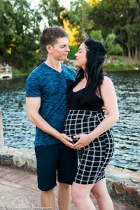 Location Maternity Photography 001