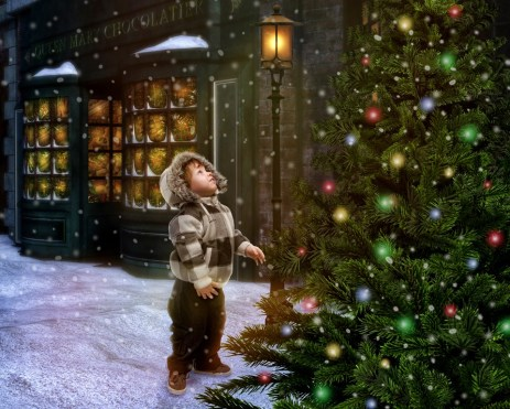 Fairytale_Childrens_Photography_Christmas_02_Linda Hewell