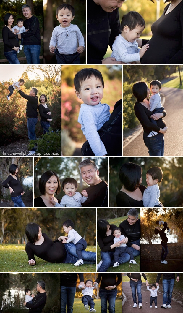 Perth Maternity and Family Photography