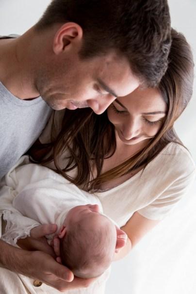Natural newborn photography Perth 013