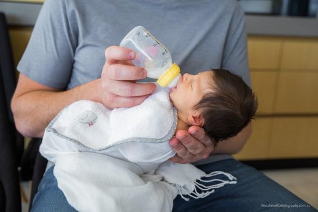 Newborn Lifestyle Photographer Perth 009