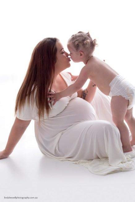 Maternity studio photographer Perth 007