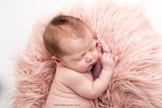 Newborn Studio photographer Perth 001