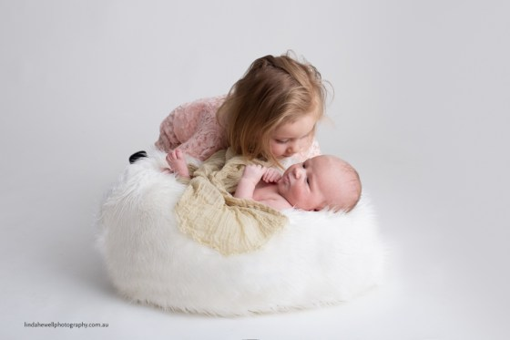 Perth Studio Newborn Photographer 013