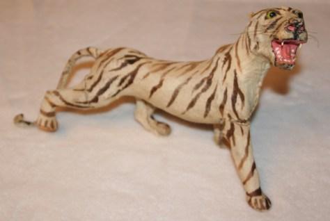 Jesse's Tiger from Jungleroom 1