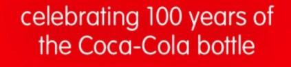Coca Cola 100 Years