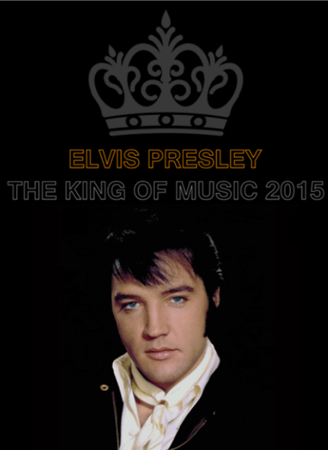 Hall of Fame The King of MusicThe King of Music