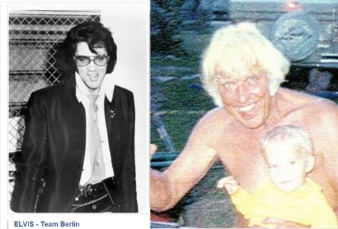 Elvis and Jesse comparison