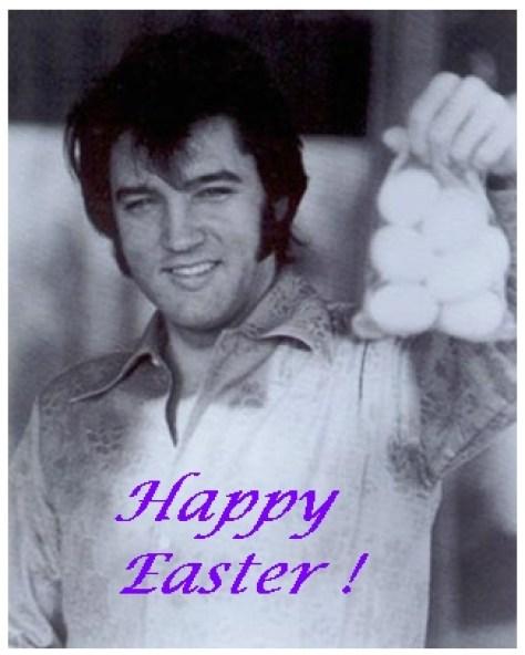Elvis Easter