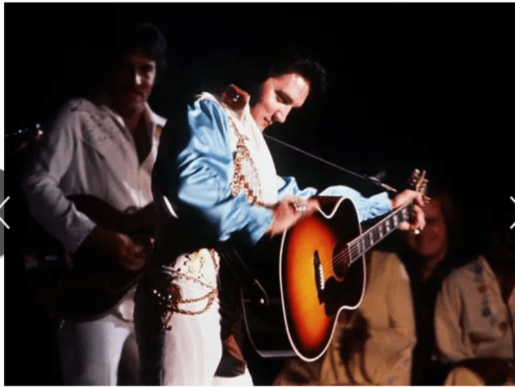 Memphis music history Looking back on 50 years of memorable moments
