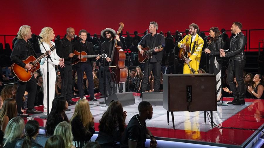 The 50th Anniversary of the Elvis Comeback Special - Season 2018