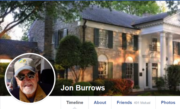 Jon Burrows