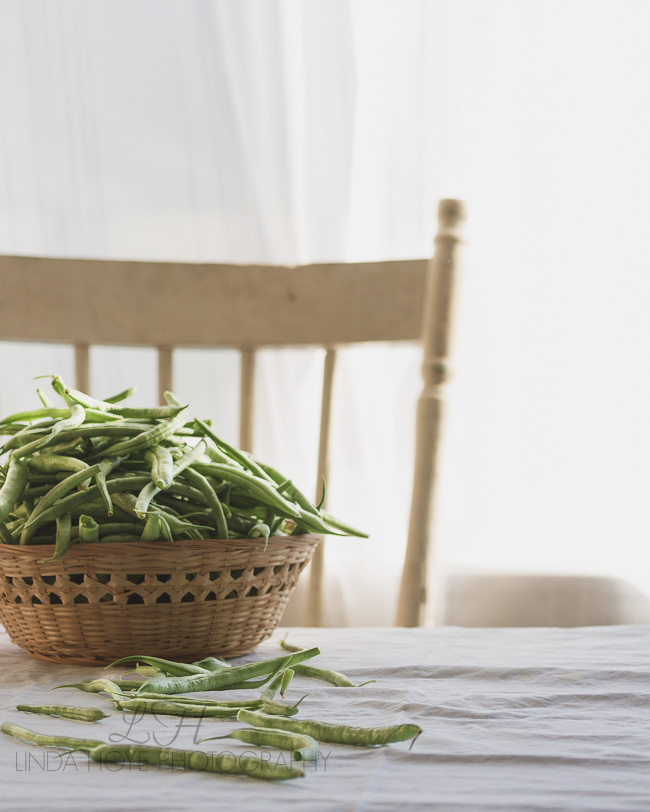 2017-07-28 Green Beans