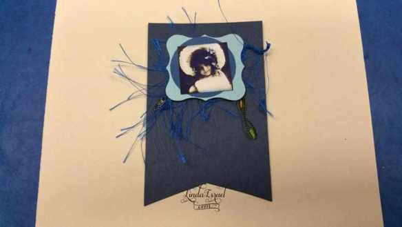 Three Junk Journal Embellishments