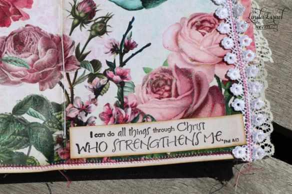 One Fine Day Prayer Journal