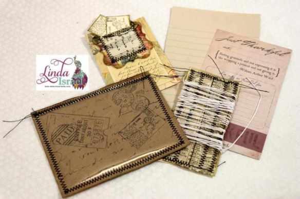 Paper Pocket Tutorial