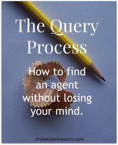 Find an Agent without Losing Your Mind- The Query Process