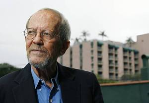 Nix on Outlines for Elmore Leonard