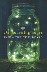 setting in The Mourning Hours