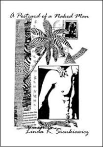 Postcard of a Naked Man poetry chapbook