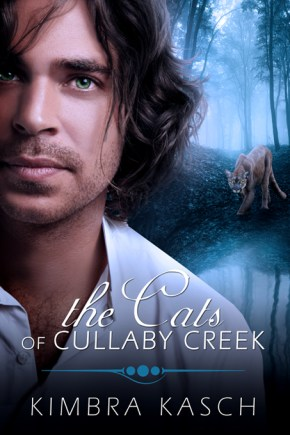 Paranormal Cats of Cullaby Creek