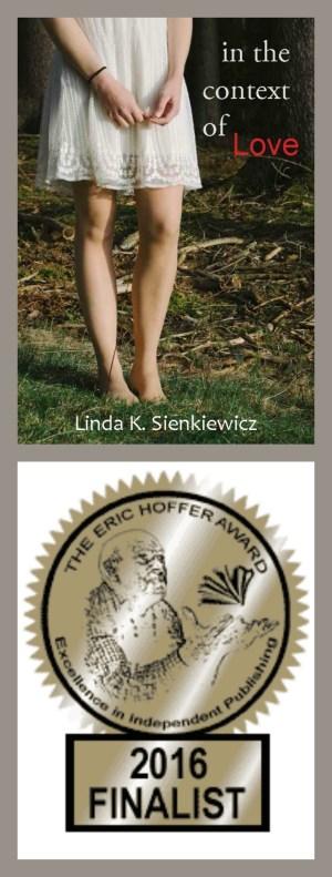 Eric Hoffer Finalist Award