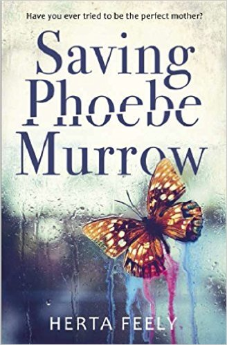 saving phoebe murrow, bullying