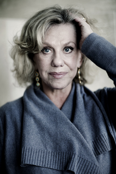 Erica Jong Feminist for the Future