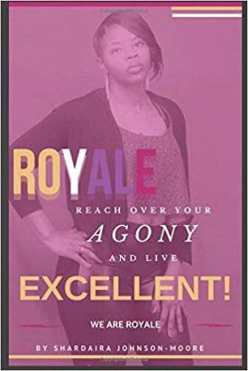 Royale, by Shardaira, motivational speaker