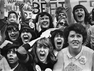 Women Writers Share their Celebrity Idols