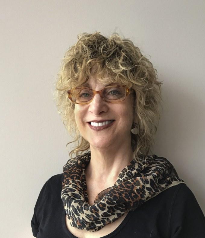 Janice Eidus