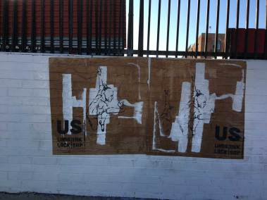 Project Us - Mural