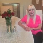 Linda Lavelle, Esthetician