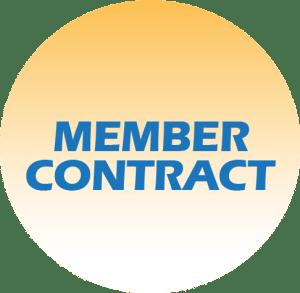 Lindale REA Membership Contract Lindale Alberta