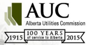 Alberta Utilities Commission