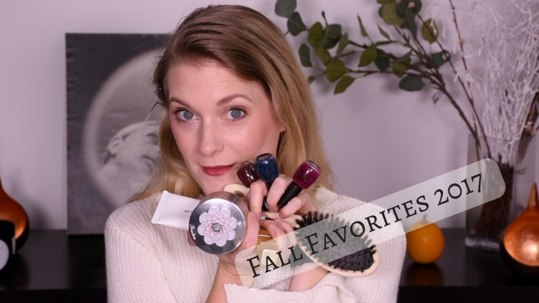 Fall Favorites 2017