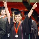 Kate's Grad photo