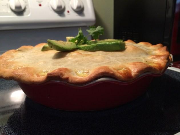 Taste Of Love, In A Pie?