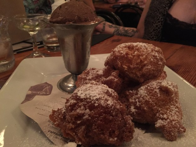 chef-lorens-beignets-with-homemade-chocolate-ice-cream