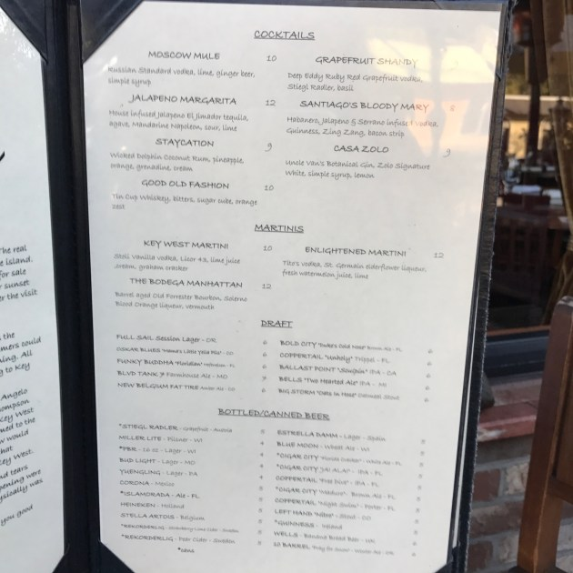 satiagos-menu