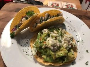 Crab Tacos (3)