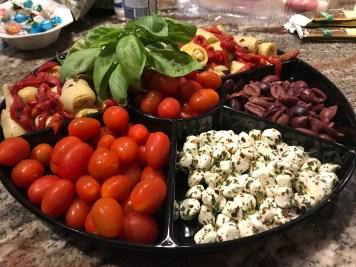 Antipasto Platters