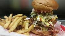 Beth's Burger Bar (10)