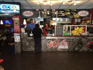 Beth's Burger Bar (2)