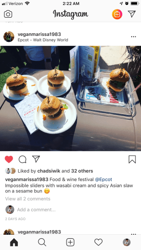 EPCOT Food And Wine Festival 2018 (3)